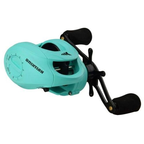 KastKing Saltwater Reel - All