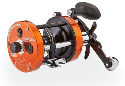 c3 catfish special round reel