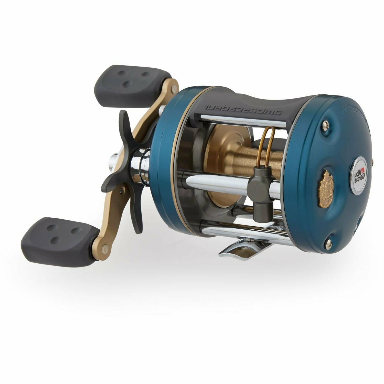 ABU Garcia Ambassadeur 6600 C4 Baitcaster Bearing set Fishing Bearings