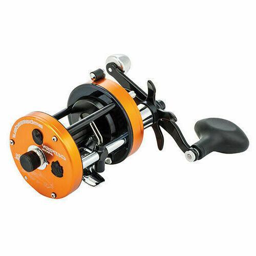 catfish special c3 7000 round