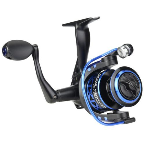 KastKing Centron / Summer Spinning Reel Fishing Reels Freshw