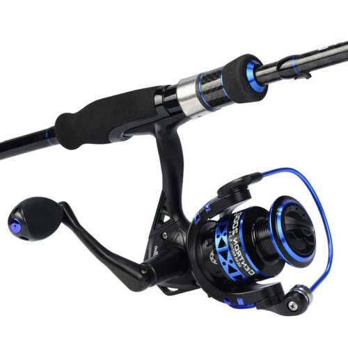 KastKing Spinning Reels Panfish