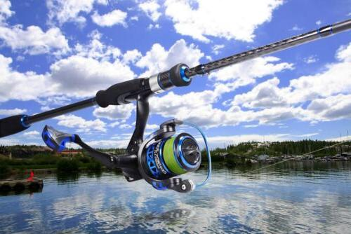 KastKing Centron Reel Spinning Reels Panfish