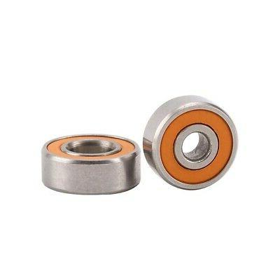 IR400CX PR600CX IR300C Quantum CERAMIC #7 spool bearings IRON IR130C
