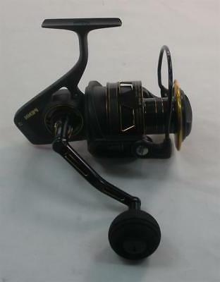 cla3000 clash spinning reel