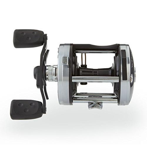 Abu Garcia C3-6500 Baitcast Fishing