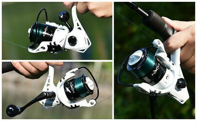 KastKing Spinning Reel Lightweight Fishing Max Drag 5000
