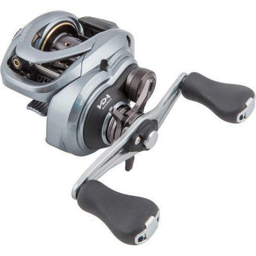 Shimano Fishing Reel Casting bass