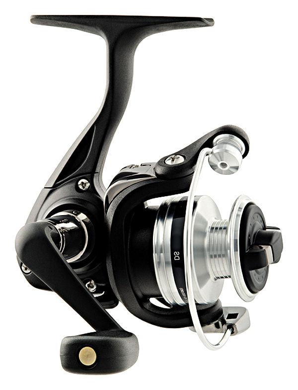 d spin ultralight spinning reels select models