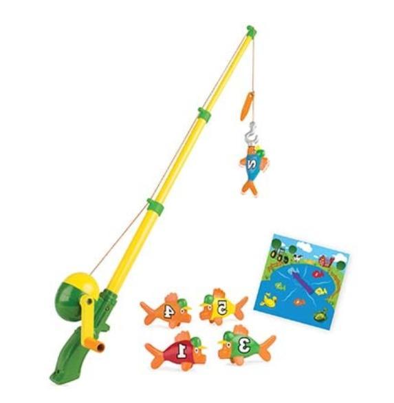 electronic fishing pole tbek35073