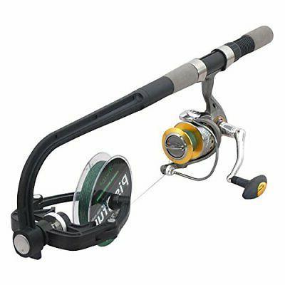 fishing line winder machine spinning reel spool