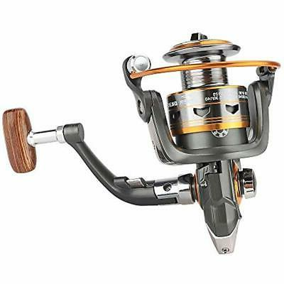 Fishing Reel Care Spinning - Superior Ball Ratio ""