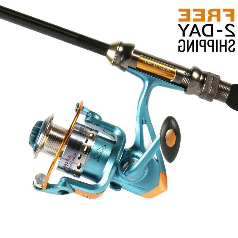 Sougayilang 11+1Bb Interchangeable Gear
