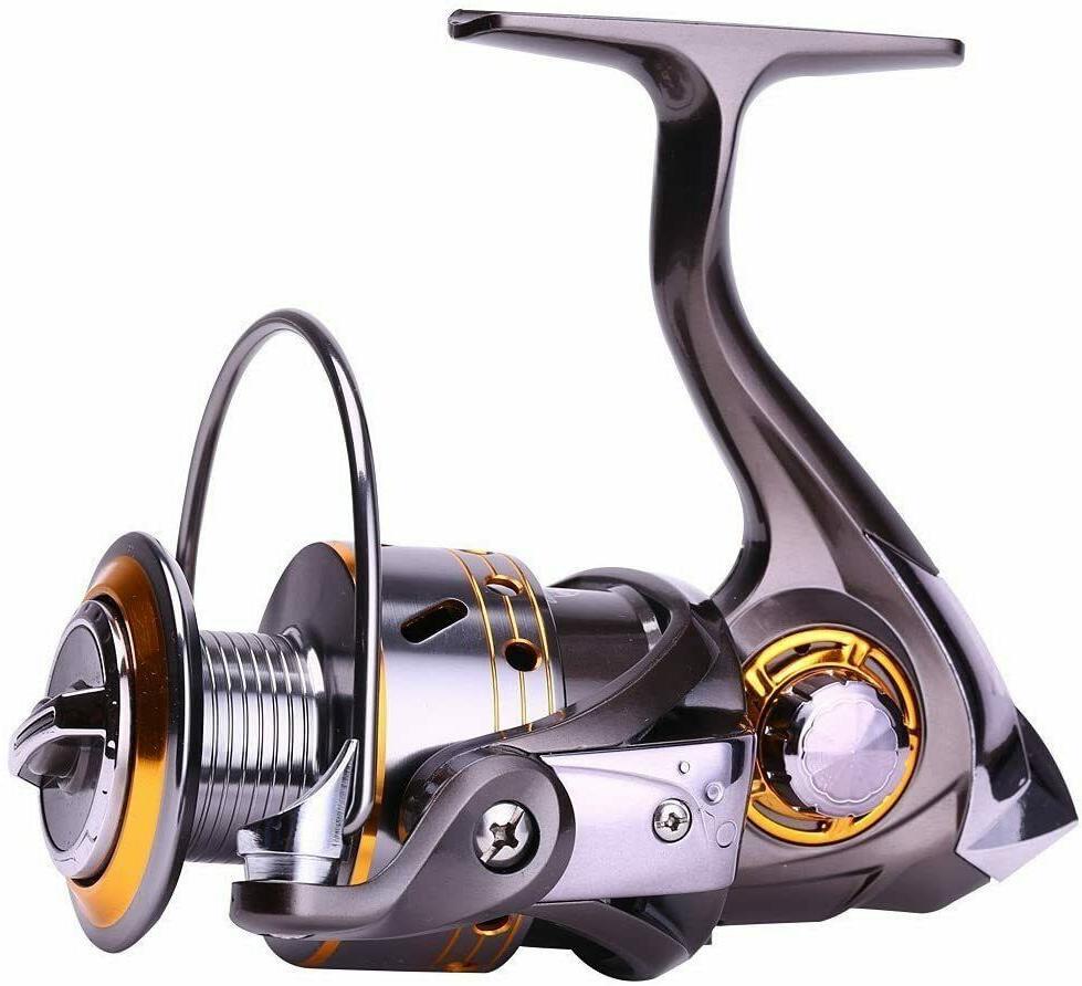 fishing reel spinning reel 12 1bb dk3000