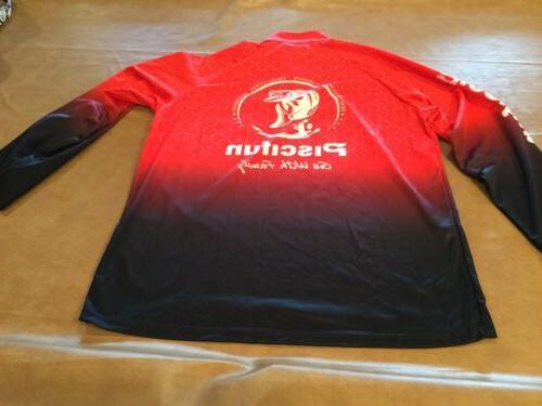 Piscifun & Long Sleeve 1/4 Shirt