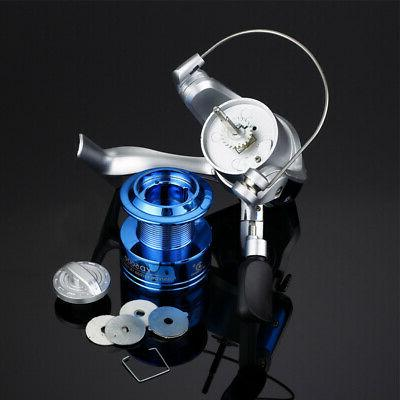 Spinning Reel 12BB Arm
