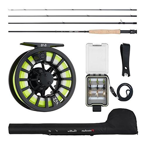 fly fishing complete 5 6