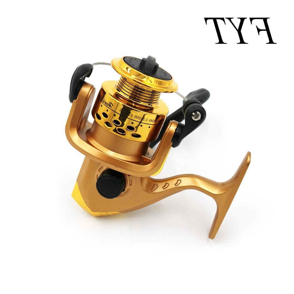 <font><b>Fishing</b></font> Body <font><b>Spinning</b></font> G-Ratio <font><b>Fishing</b></font> <font><b>Reels</b></font> with rack drive Tools HY01
