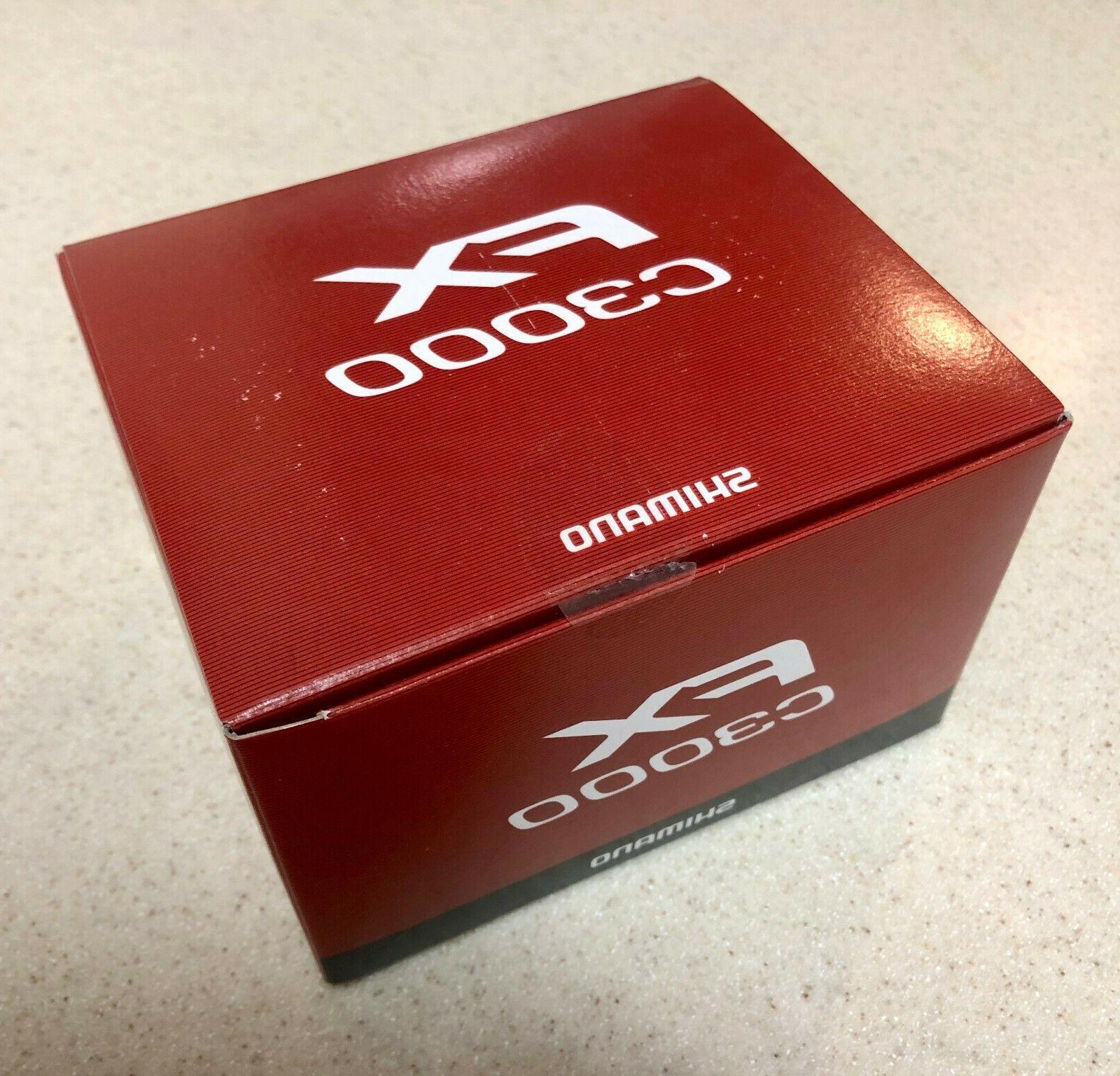 SHIMANO FX Spinning Reel Brand Retail Box Super Free