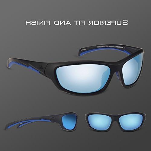 KastKing Sunglasses for Men Women, Protection