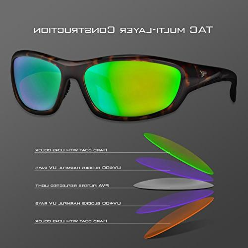 KastKing Sunglasses Men Women, Fishing Cycling and Protection