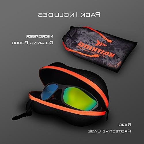 KastKing Sunglasses for Women, Fishing Cycling and Protection