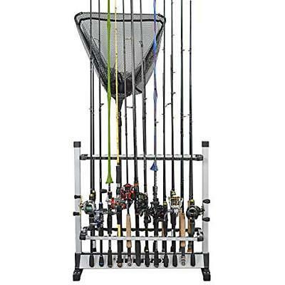 KastKing Rack Up Aluminum Fishing Rod