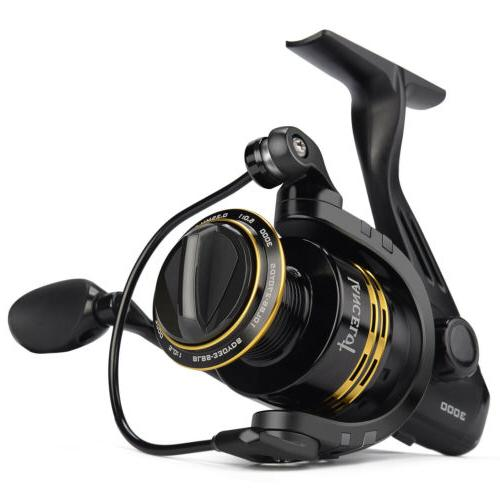KastKing All Models Freshwater & Saltwater Bass Reel