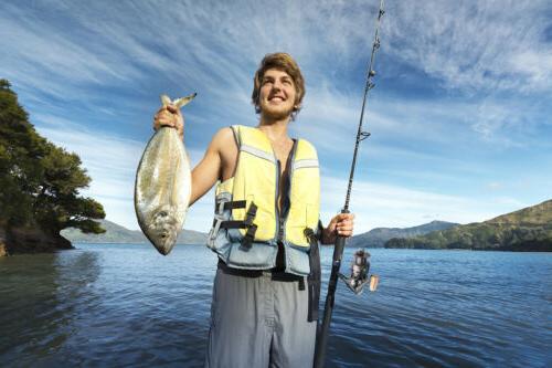 Left/right Ball Bearings Fishing Spinning
