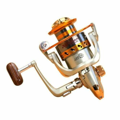 Left/right Bearing Freshwater Fishing Reel