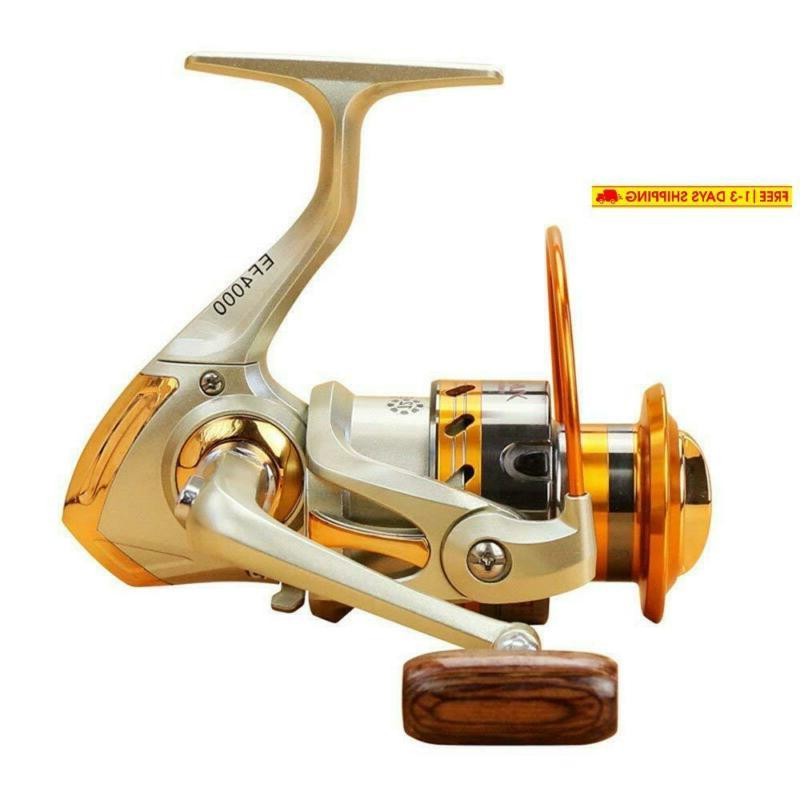 Goswot Left/Right Ball Saltwater/Freshwater Fishing
