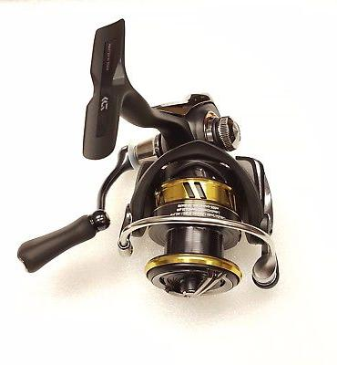 Daiwa Left/Right Hand Spinning Reel -