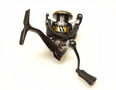 Daiwa Legalis LT 6.2:1 Left/Right Hand Spinning Fishing Reel