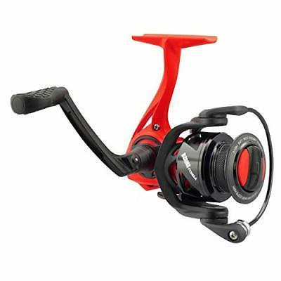 Lew's Mach Spin 300 6.21 Spinning Red