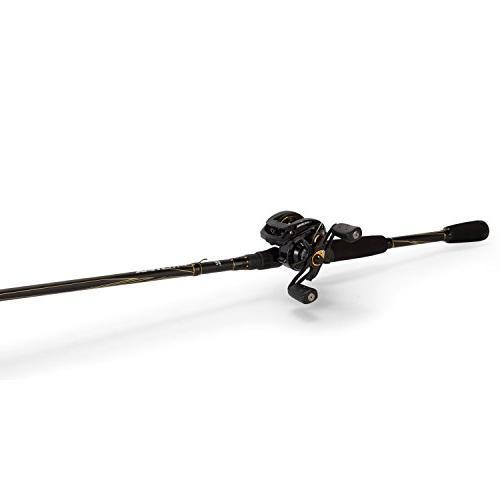Abu Garcia Max Combo, Ratio. 8 Rod, Line Rate, RH