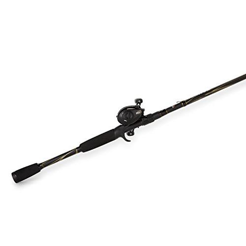 Abu Garcia Pro Max Combo, 8 Rod, Rate, Fast Action,