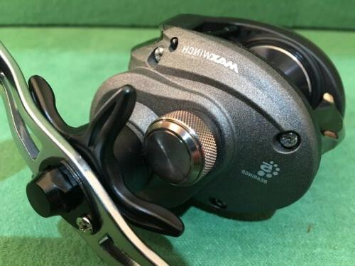 Abu MAX3WNCH Reel Right Shipping