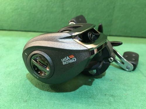 max winch max3wnch baitcasting reel right handed