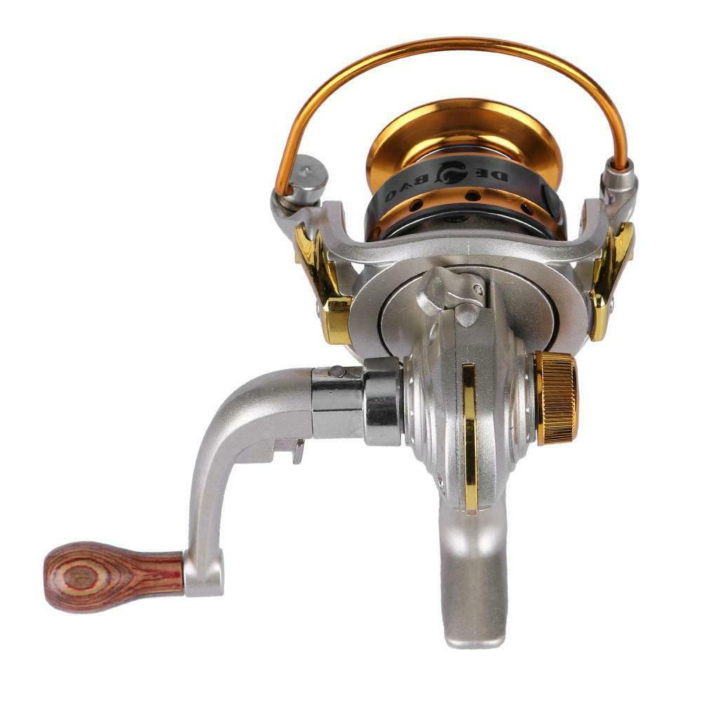 Mini Reel Lure Fishing Reels