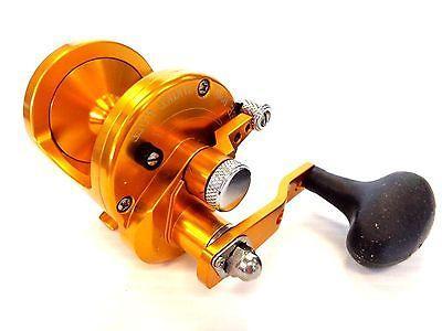 Avet MXL Single Speed Drag Reel MXL5.8 Hand -