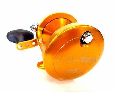 Avet MXL 5.8 Speed Reel -