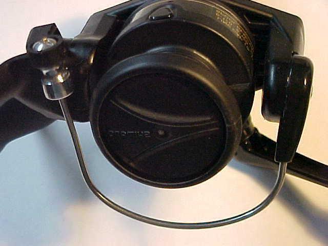 NEW SHIMANO spinning QUICK TRIGGER CAST rear drag