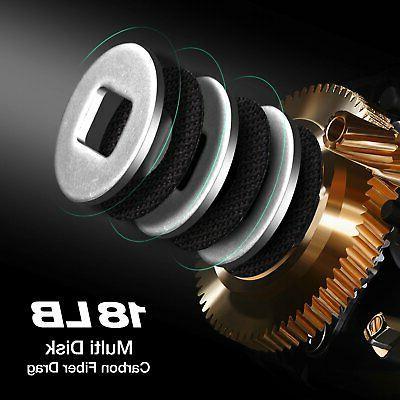 Piscifun Reel - Fiber