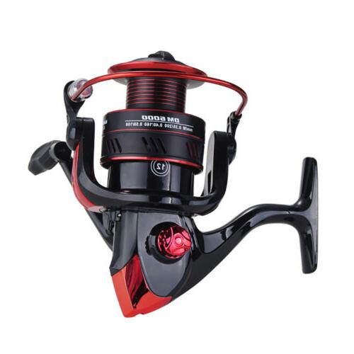 Powerful Fishing Reels Max for or Freshwater