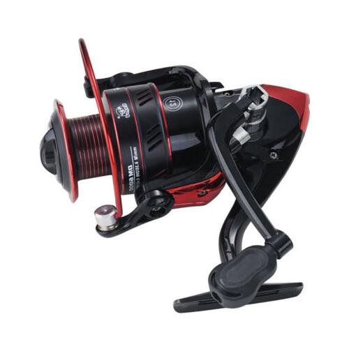 Powerful Reels for Saltwater Freshwater
