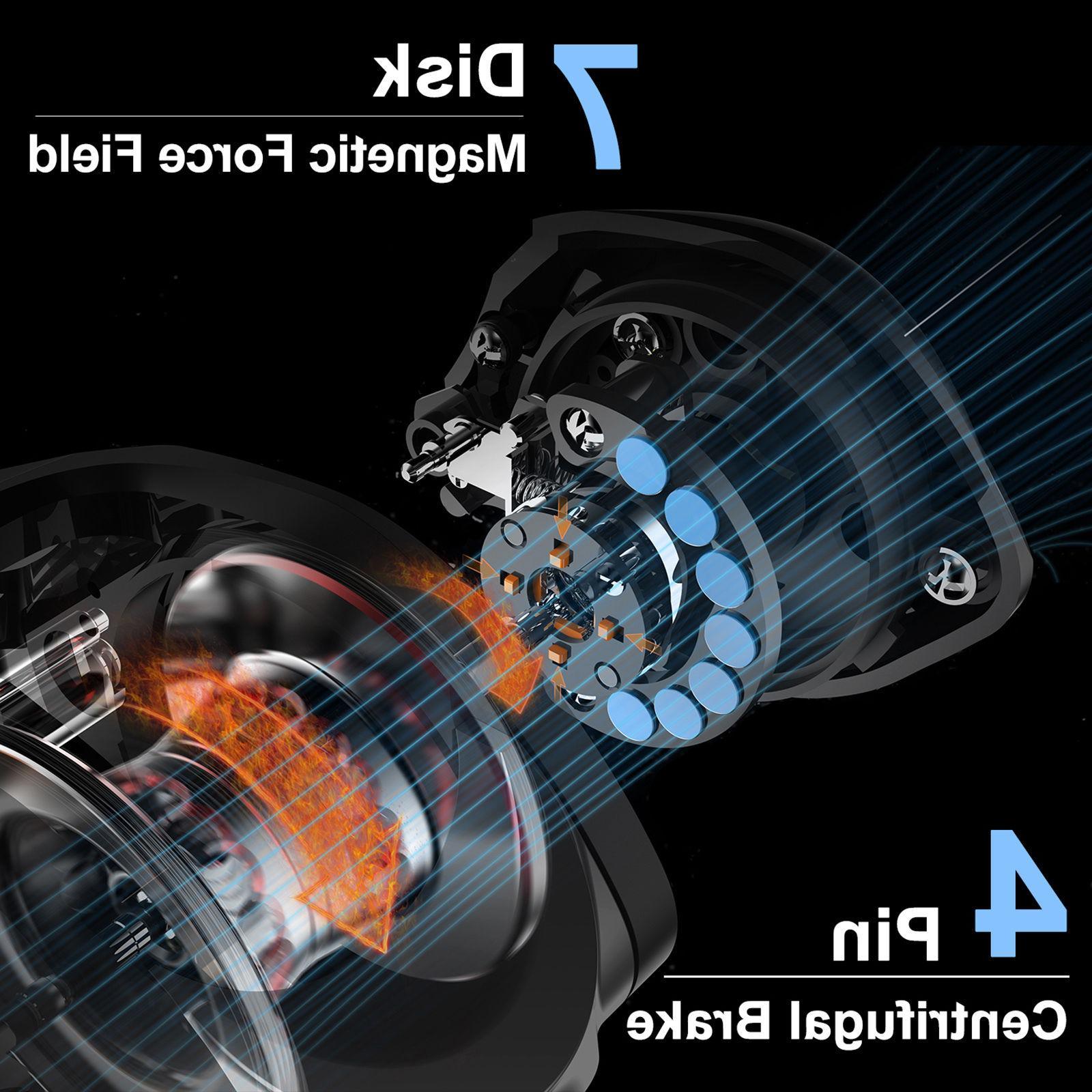 KastKing Royale Series High Low Reel Reels