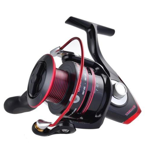 KastKing Sharky II Spinning Fishing Reels Size 1500 to 10000