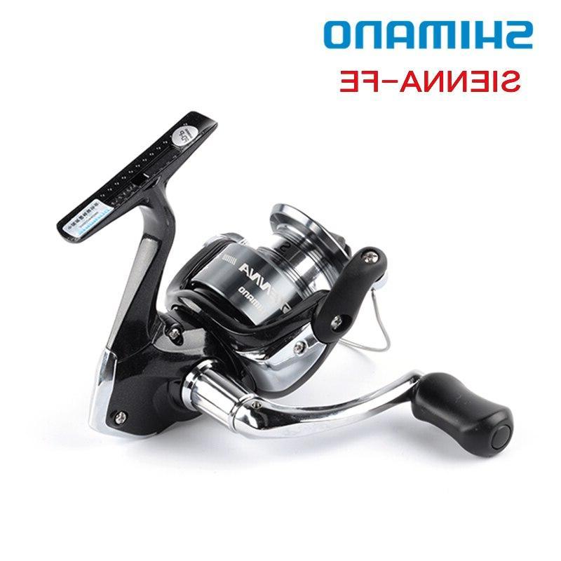 Shimano 2500 <font><b>Fishing</b></font> <font><b>Reel</b></font> 1+1BB Front Saltewater Carp