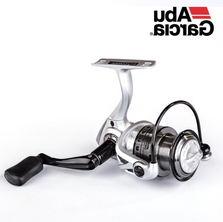 Abu Garcia SMAX3 Spinning Fishing SMAXSP5 - SMAXSP40 Series