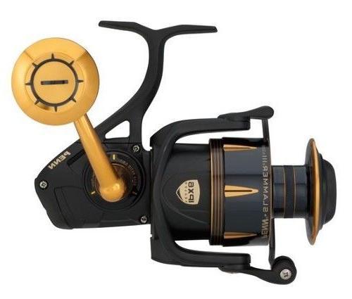 Penn 3500 Spinning Model